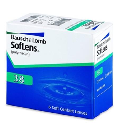 SofLens 38 6er Box