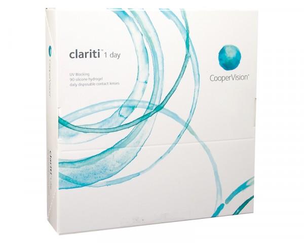 Clariti 1 Day 90er Box