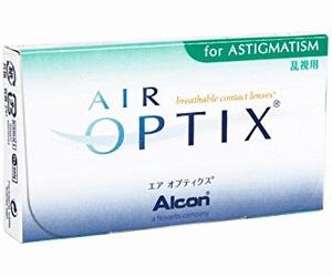 Air Optix for Astigmatism (Toric) 6er Box