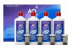 AOSept Plus 4erPack mit HydraGlyde