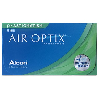 Air Optix Hydraglyde for Astigmatism 6er Box
