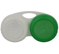 Linsen-Behälter