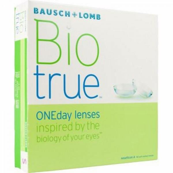 BIOtrue ONEday 90er Box