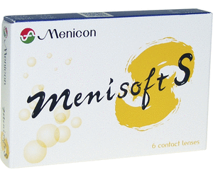 Menicon Soft S