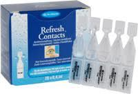 Refresh Contacts Ampullen (EDO)