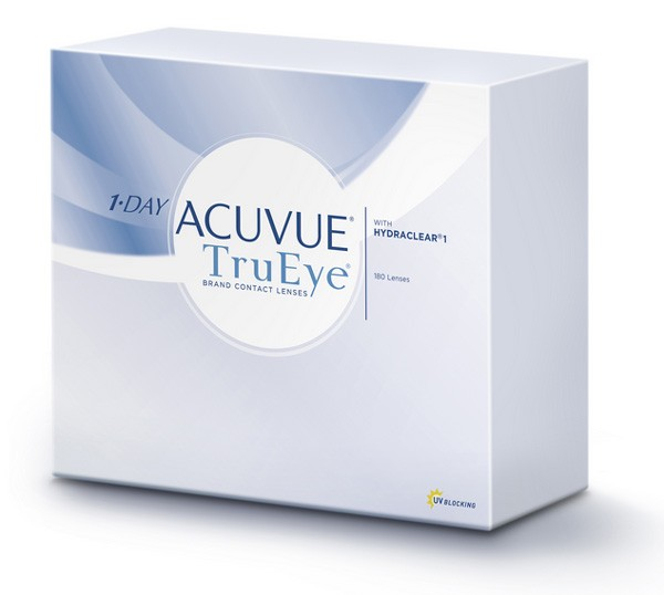 1Day Acuvue TruEye 180er Box