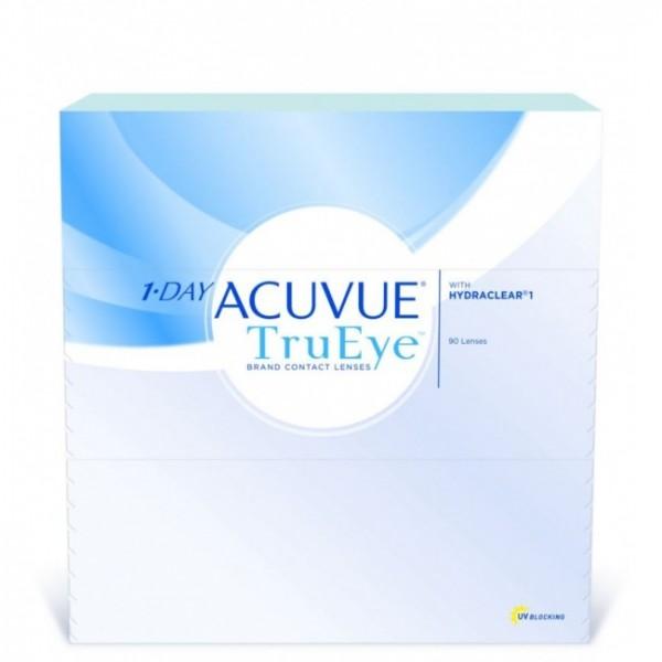 1Day Acuvue TruEye 90er Box