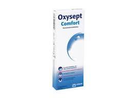 Oxysept Comfort Tabletten B12