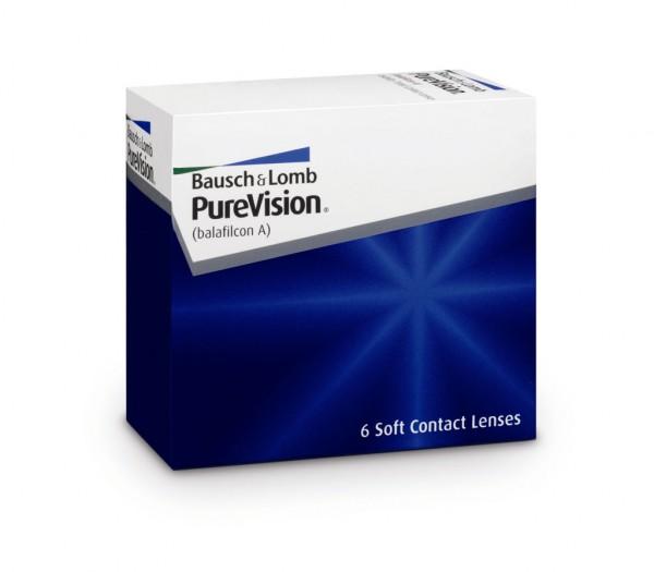 Pure Vision 6er Box