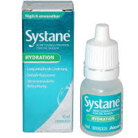 Systane Hydration - Flasche - (MDO)