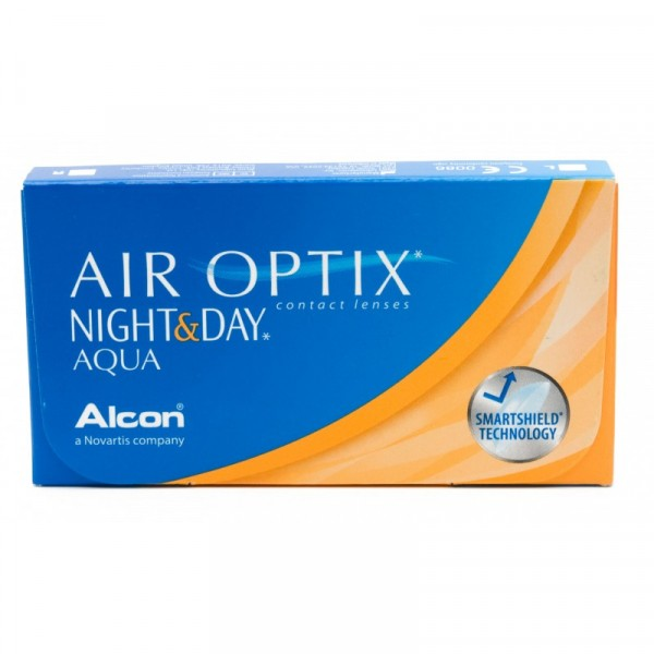 Air Optix Night&Day Aqua 3er Box