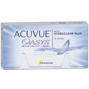 Acuvue Oasys 12er Box