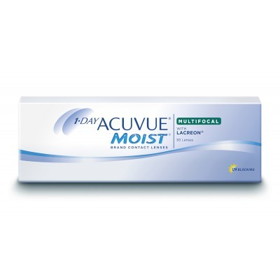 1 Day Acuvue® Moist 30 Multifocal