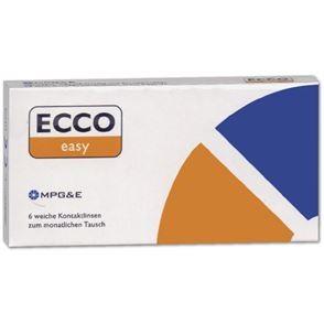 ECCO easy 6er Box