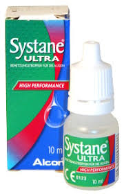 Systane Ultra - Flasche - (MDO)