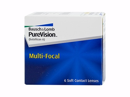 Pure Vision Multifocal