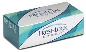 Freshlook Dimensions 2er Box