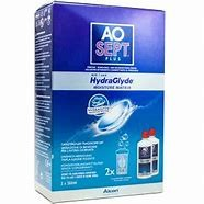 AOSept Plus Doppelpack mit HydraGlyde