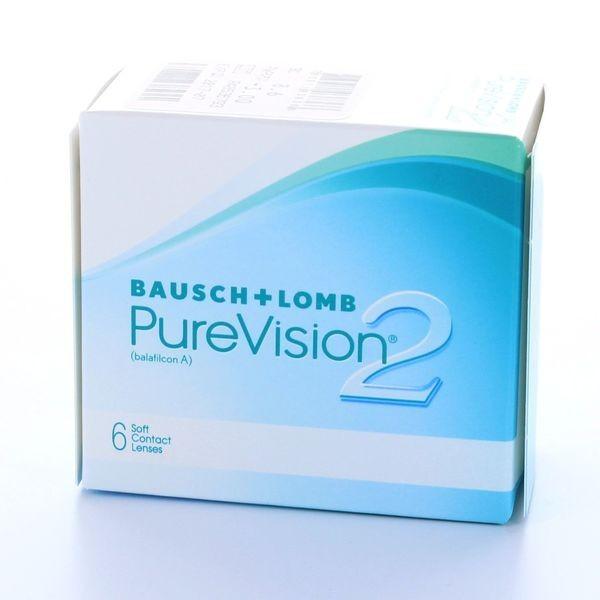 Pure Vision 2 6er Box
