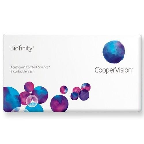 Biofinity Toric 3er Box