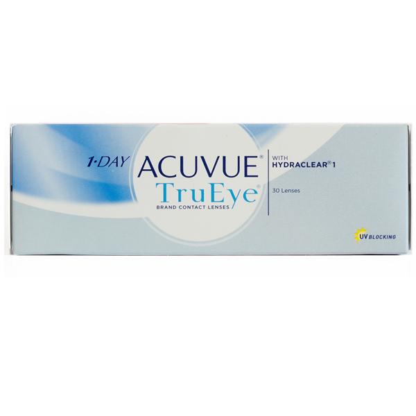 1Day Acuvue TruEye 30er Box