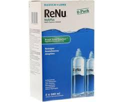 ReNu MultiPlus Doppelpack