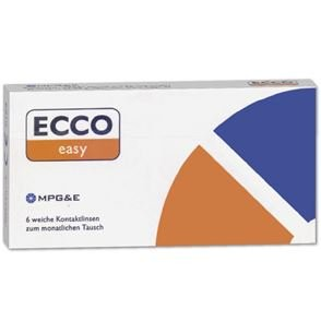 ECCO easy Toric 6er Box
